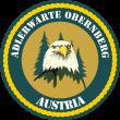 Falknerei Adlerwarte Obernberg